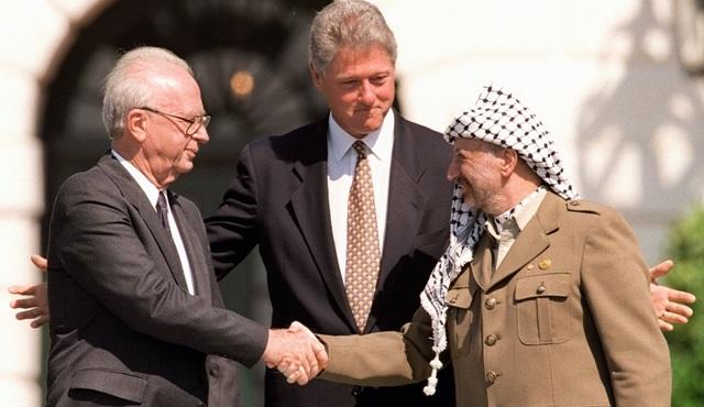 """Meşhur Suikastlar, """"İzak Rabin"""" bölümüyle 24 TV'de!"""