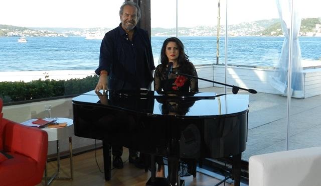 Güneri Cıvaoğlu ile Şeffaf Oda CNN TÜRK'te yayınlanacak!