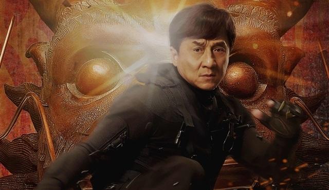 """Jackie Chan'in başrolünde yer aldığı """"Çin Falı"""" TV8'de!"""