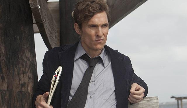 Matthew McConaughey, True Detective'e dönmek istiyor