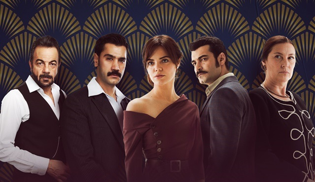 Bir Zamanlar Çukurova dizisinin 2. sezon tanıtımı yayınlandı!