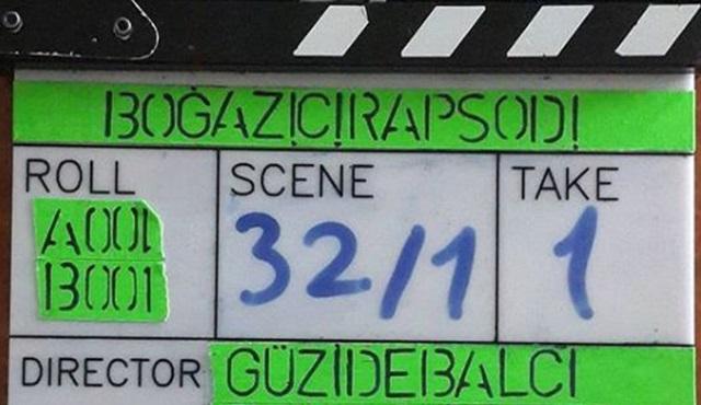 Gençlik dizisi Boğaziçi Rapsodi, Kanal D'den yayın onayı alamadı