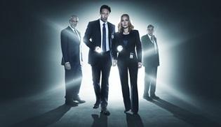 The X-Files FOXCRIME ekranlarına geri dönüyor!