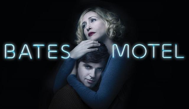 """Bates Motel"" 3. sezon bölümleri D-Smart'ta başlıyor!"