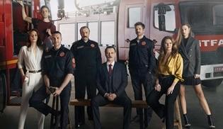 Kırmızı Kamyon yeni bölümleriyle Haziran'da Show TV'de!
