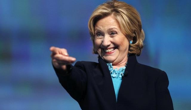 Hillary Clinton, Charlie Rose Show'a konuk oluyor!