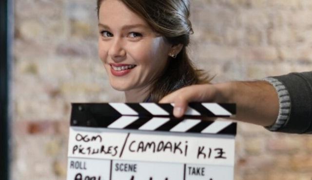 Camdaki Kız dizisinin uluslararası dağıtımını Eccho Rights üstlendi