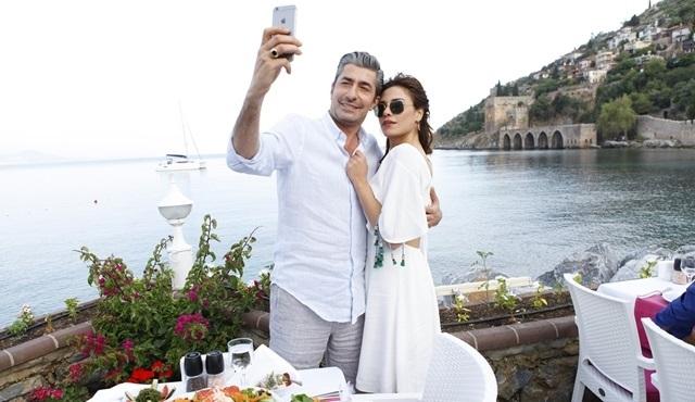 Paramparça: Endemol'den Erkan Petekkaya ve Şükran Ovalı ile ilgili açıklama geldi!
