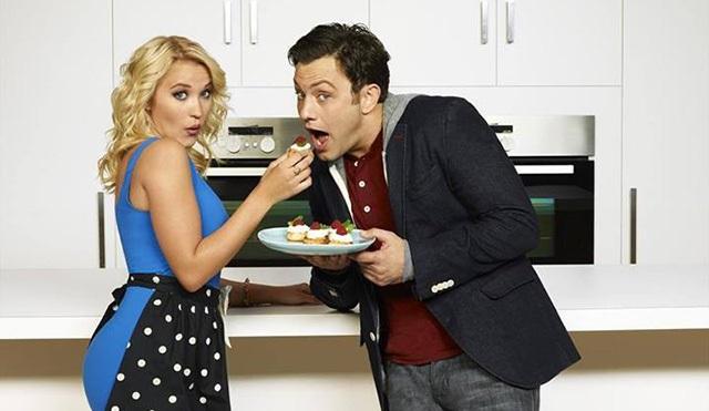 Young & Hungry, 4. sezonuyla Dizimax Comedy'de!