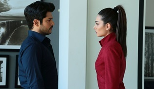 Kara Sevda'da Kemal ve Nihan, katilin Asu olduğunu öğrendi!