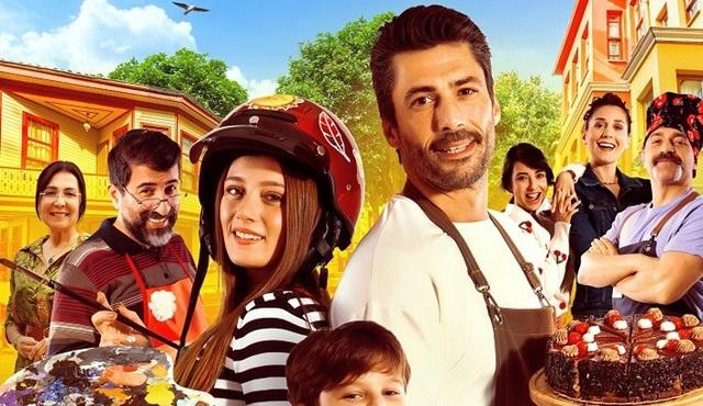 Yağmur Rengi filmi Tv'de ilk kez Fox Türkiye'de ekrana gelecek!