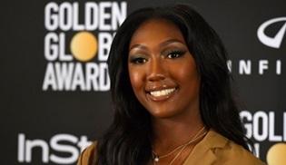 Altın Küre'nin bu yılki elçisi Idris Elba'nın kızı Isan Elba oldu