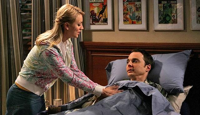 The Big Bang Theory, Soft Kitty şarkısı yüzünden davalık oldu