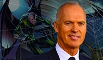 Spider-Man: Homecoming filminin kötüsünü Michael Keaton canlandıracak!