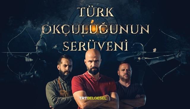 TRT Belgesel ilgi çekici yapımları izleyiciyle buluşturuyor!