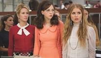 Good Girls Revolt dizisi iptal oldu