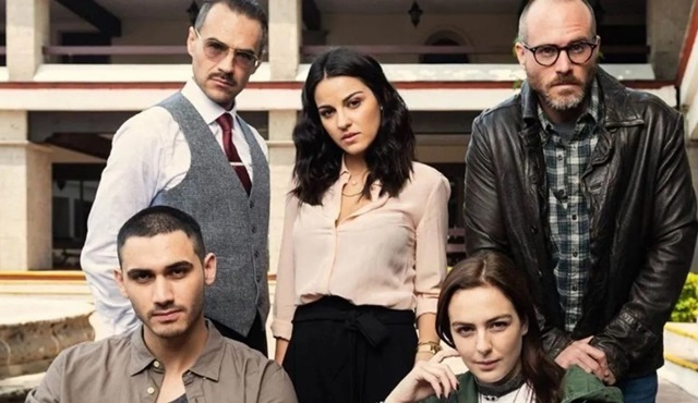 Netflix'in Meksika yapımı yeni draması Oscuro Deseo, 15 Temmuz'da başlıyor