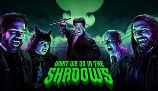 What We Do in the Shadows dizisi 3. sezon onayını aldı