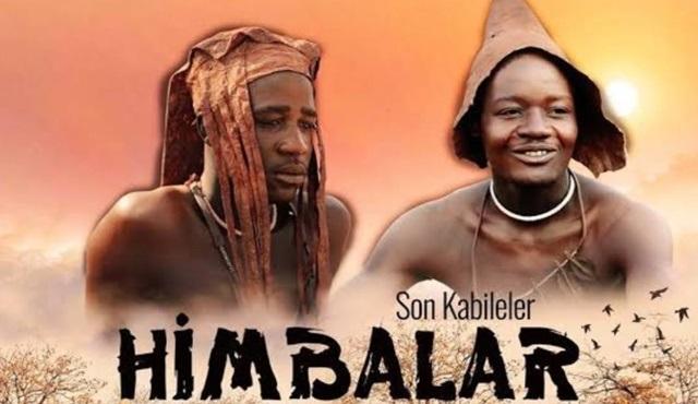 TRT belgeseli Son Kabileler: Himbalar, LACA'dan iki büyük ödülle döndü!