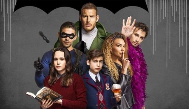 The Umbrella Academy, ikinci sezonuyla 31 Temmuz'da Netflix Türkiye'de!