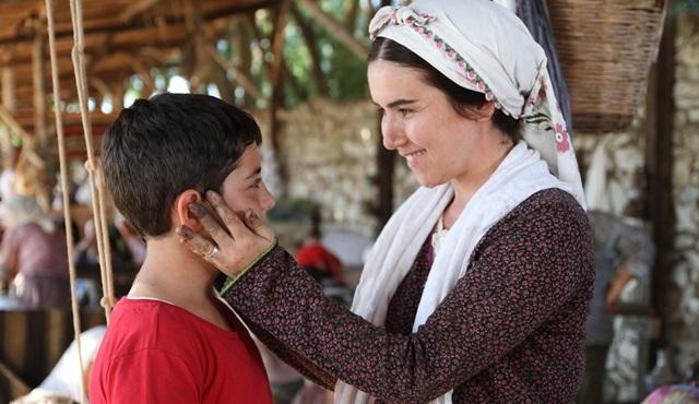 İftarlık Gazoz filminden kısa bir tanıtım paylaşıldı!