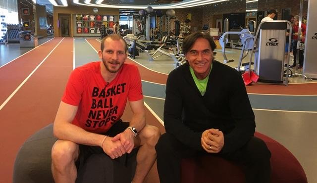 Sporun Renkleri bu hafta Sinan Güler'i konuk ediyor!