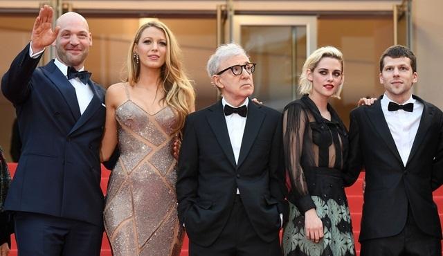 Hollywood Dedikoduları: Cannes'ın açılışına Woody Allen tecavüz şakası damga vurdu