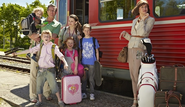 Belalı Ev, TV2'de ekrana geliyor!
