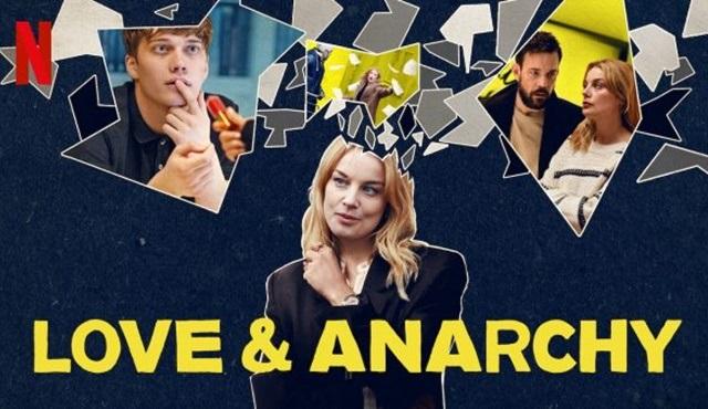 Netflix, Love & Anarchy dizisine 2. sezon onayı verdi
