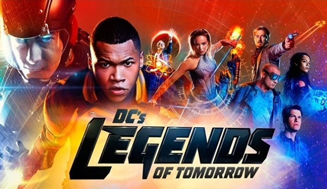 Arrow ve Legends of Tomorrow'un bölüm sayıları belli oldu