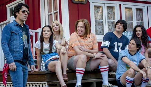 Netflix komedisi Wet Hot American Summer: Ten Years Later'ın fragmanı yayınlandı