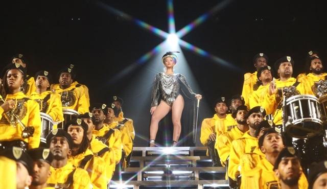 Homecoming: A Film by Beyoncé, Netflix'te yayınlandı!