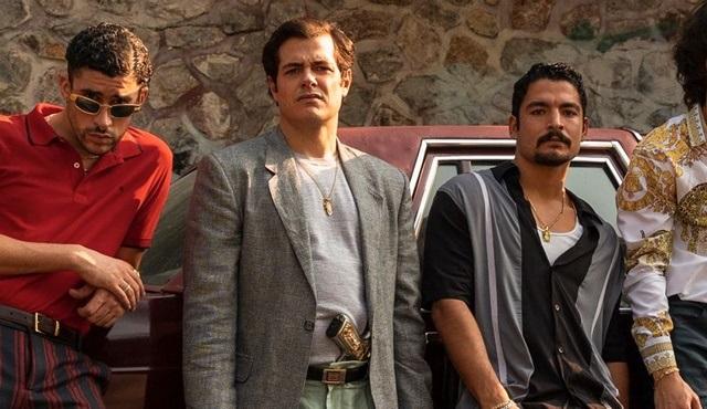Narcos: Mexico'nun final sezonunun tanıtımı yayınlandı