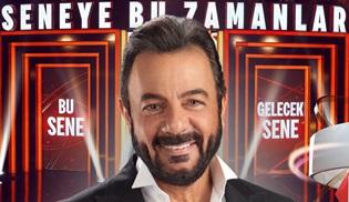 Kerem Alışık'ın sunumuyla Seneye Bu Zamanlar, TRT 1'de başlıyor!