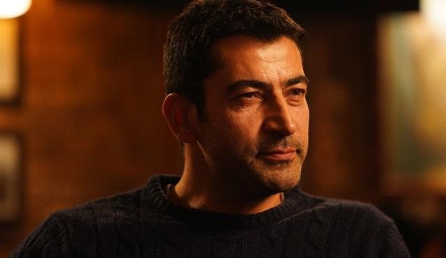 Kenan İmirzalıoğlu, ALEF'teki karakteri Kemal'i anlattı!