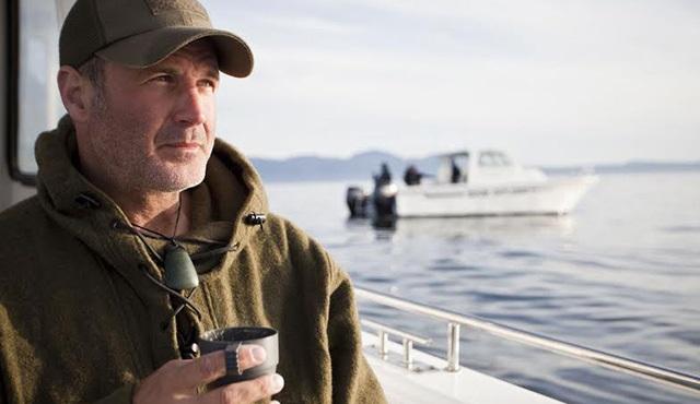 Joel Lambert ile Yırtıcılarla Burun Buruna, Discovery Channel'da başlıyor