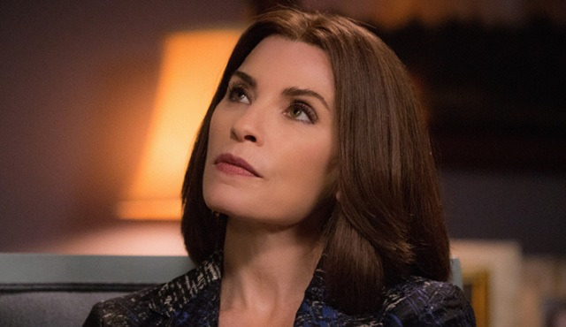 The Good Wife 7. sezonla bitiyor