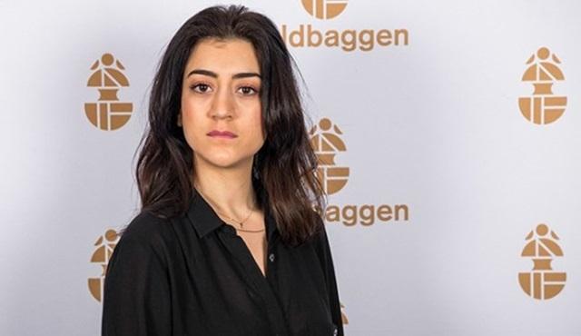 Gizem Erdoğan, Netflix'in yeni İsveç dizisi Love & Anarchy'nin kadrosunda