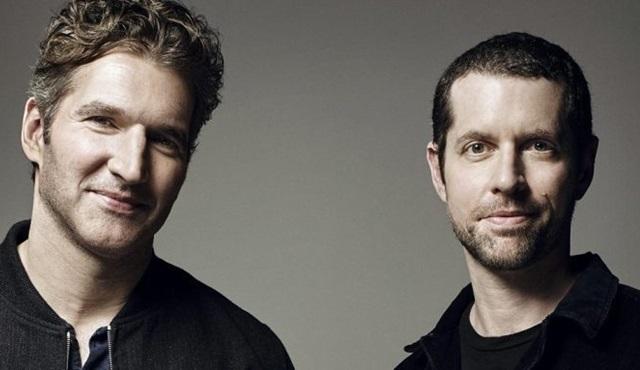 David Benioff ve D.B. Weiss, Warner Bros. ile yeni bir film hazırlığında