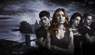 Shadowhunters'ın ikinci sezon devam fragmanı yayınlandı