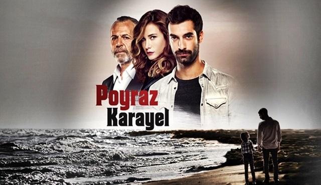 İnternette en çok aranan yerli dizi Poyraz Karayel oldu!