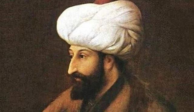 Netflix'in Fatih Sultan Memed'li Ottoman Rising dizisinin detayları belli olmaya başladı