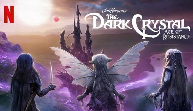 Netflix, The Dark Crystal: Age of Resistance'i iptal etti