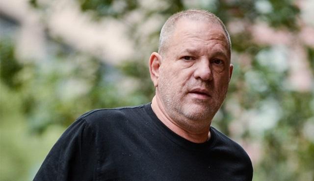 Harvey Weinstein Televizyon Akademisinden de kovuldu!