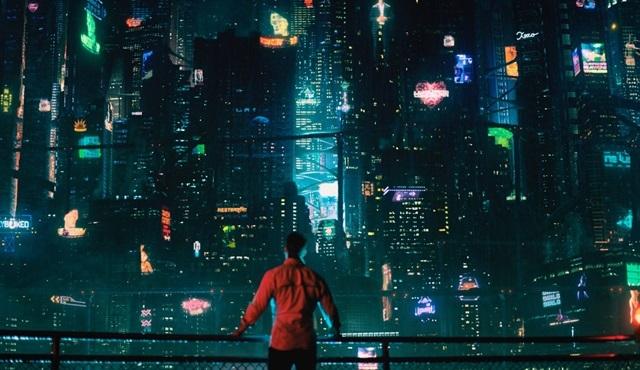 Netflix'in 2 Şubat'ta yayınlanacak yeni dizisi Altered Carbon'dan kamera arkası görüntüleri paylaşıldı!