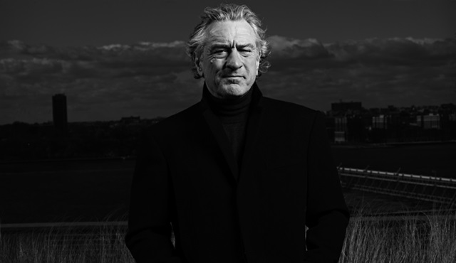 Ayın Starı Kuşağı, bu ay Robert De Niro'yu ağırlıyor
