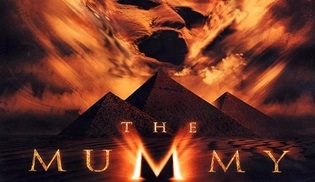 The Mummy serisi bu ay Moviemax Action HD'de ekrana gelecek