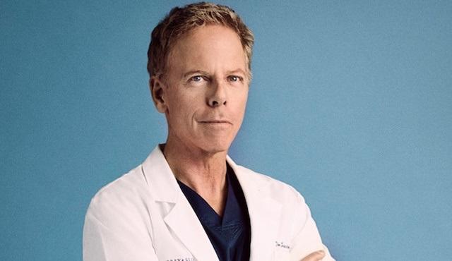 Greg Germann da Grey's Anatomy dizisinden ayrıldı