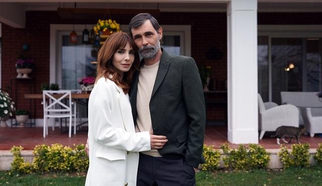 Star Tv'den yeni bir dizi geliyor: Kağıt Ev