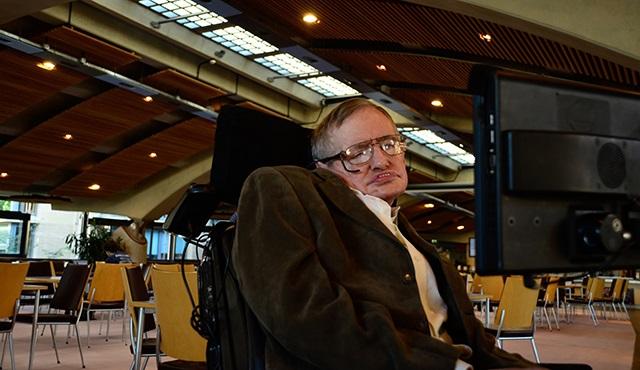Stephen Hawking ile Deha, Nat Geo'da başlıyor